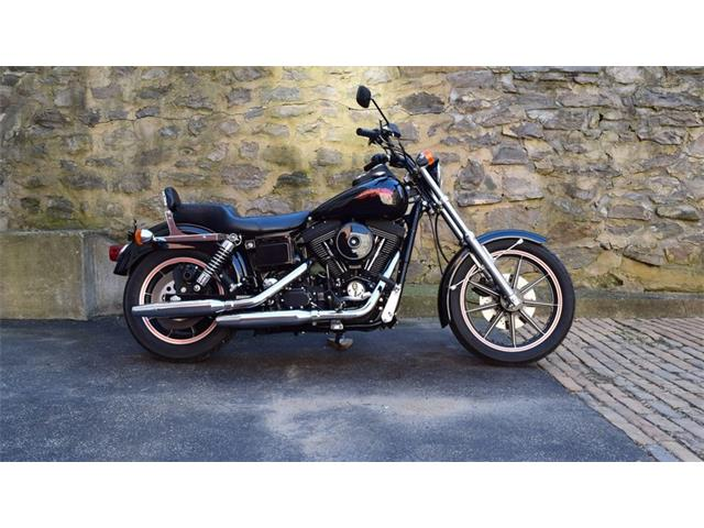 1991 Harley-Davidson FXDB | 929649