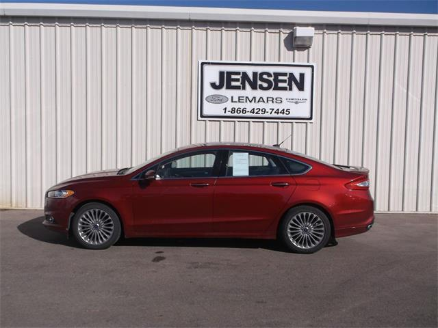 2013 Ford Fusion | 920965