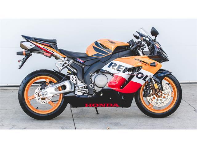 2005 Honda Repsol 1000 | 929653