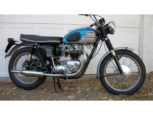 1965 Triumph Bonneville | 929660