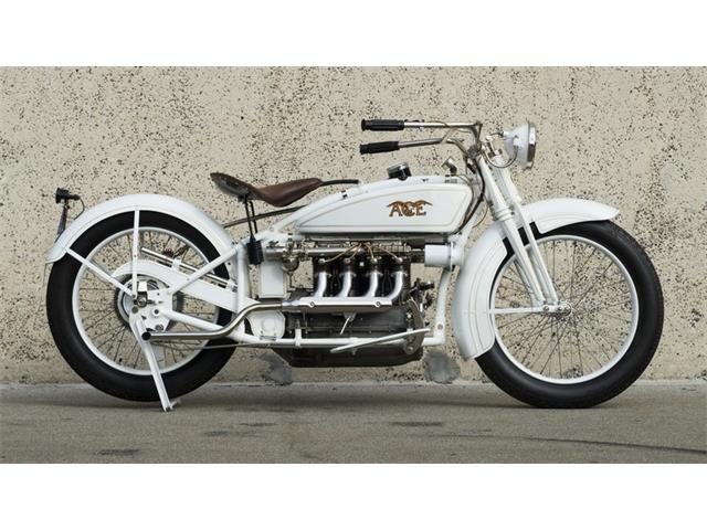 1924 Ace Four Cylinder | 929664