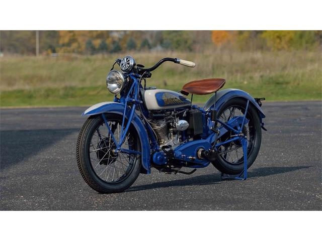 1937 Indian Jr. Scout | 929666