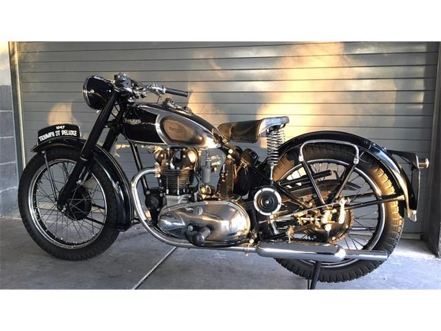 1947 Triumph 3T | 929669