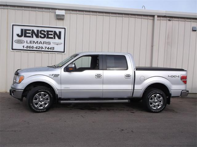 2013 Ford F150 | 920967