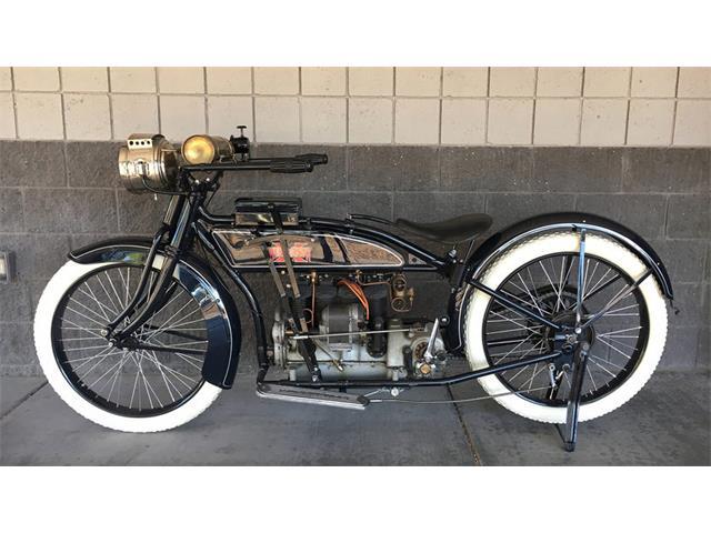 1919 Henderson Model 2 | 929670