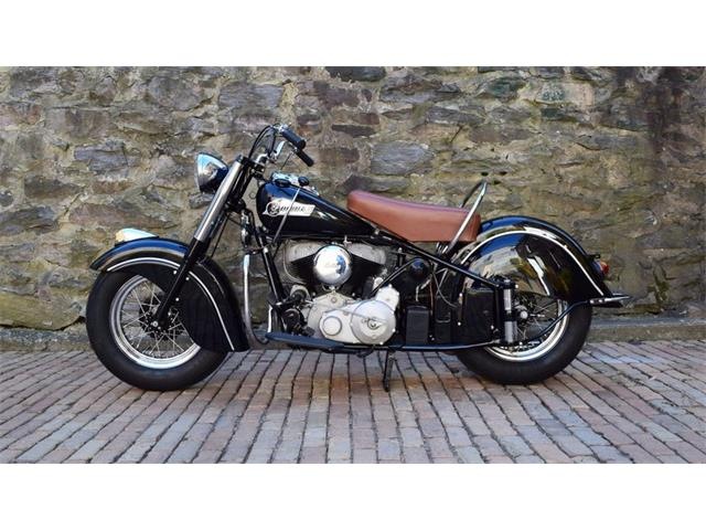1946 Indian Chief | 929671