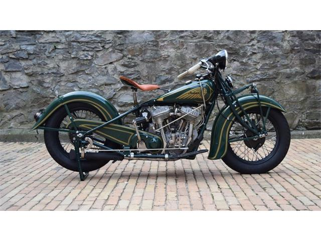 1937 Indian Chief | 929673
