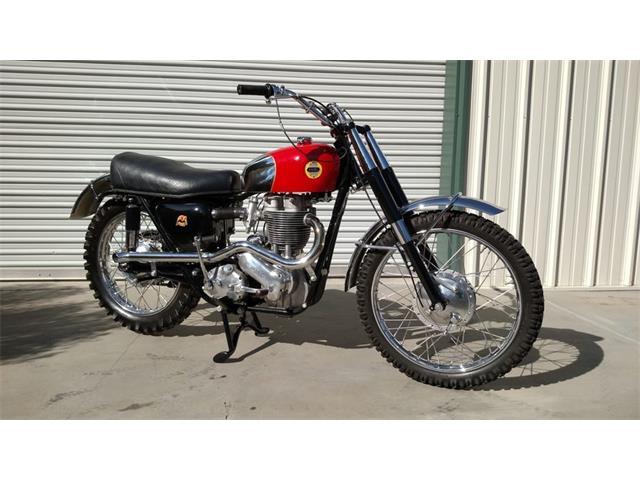 1956 Ariel H-S | 929680