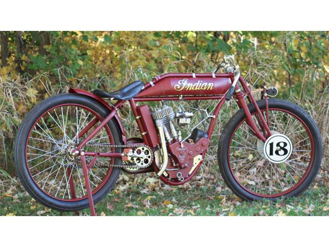 1918 Indian Power Plus Single | 929683