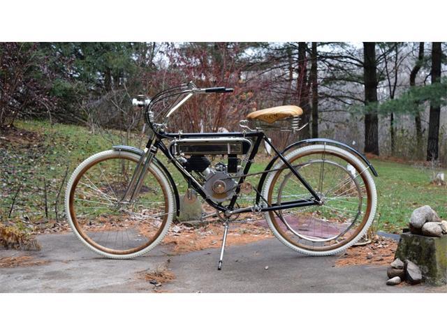 1910 CCM Lightweight | 929687