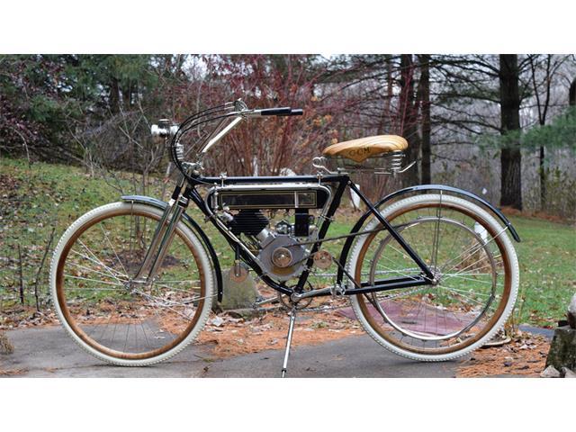 1910 CCM Lightweight   929687