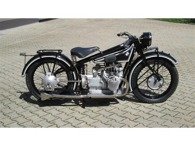 1929 BMW R52 | 929689