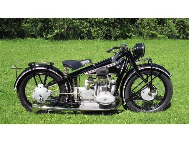1929 BMW R63 | 929690