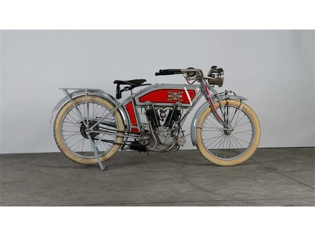 1914 Miscellaneous Bicycle | 929692