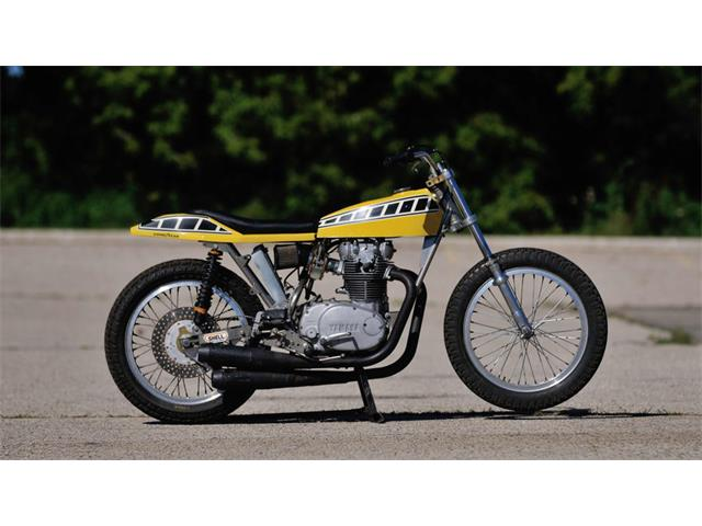 1976 Yamaha OW 72 | 929694