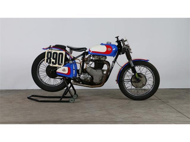 1951 BSA A7 | 929699