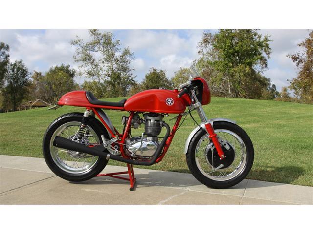 1971 BSA Motorcycle | 929700
