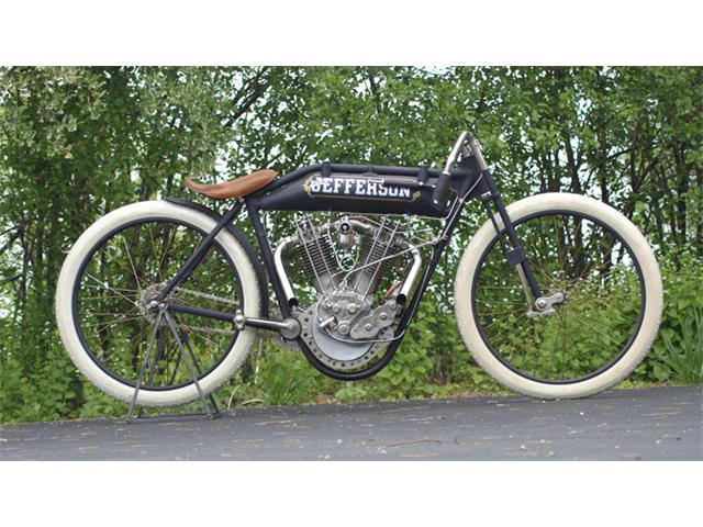 1914 Jefferson Twin Board Track Racer | 929702