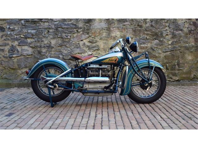 1939 Indian Motorcycle | 929704