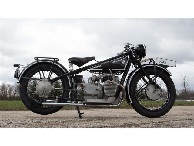 1929 BMW R62 | 929706