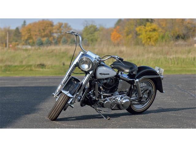 1964 Harley-Davidson FLH Duo-Glide | 929709
