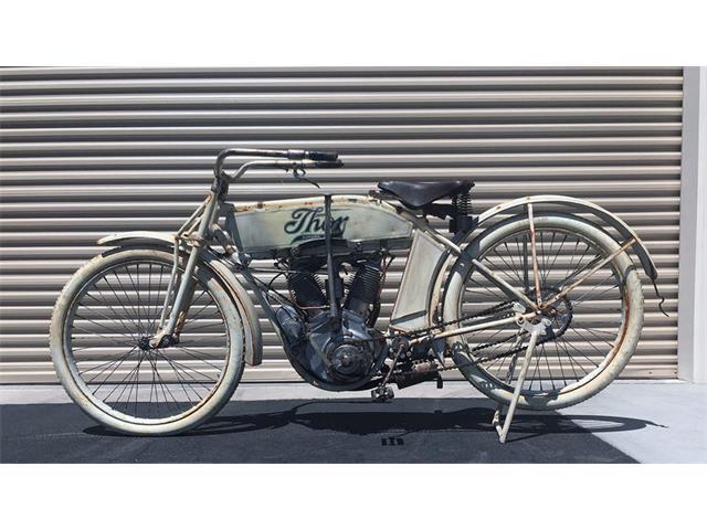 1912 Thor Model U | 929711