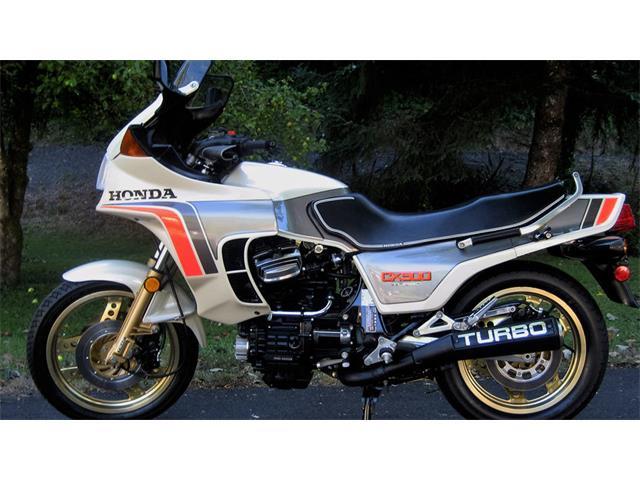 1982 Honda CX500T | 929714