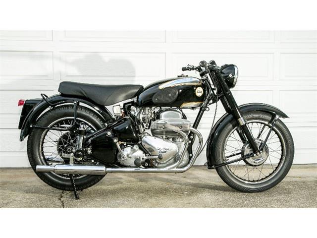 1954 Ariel SQ4 | 929715