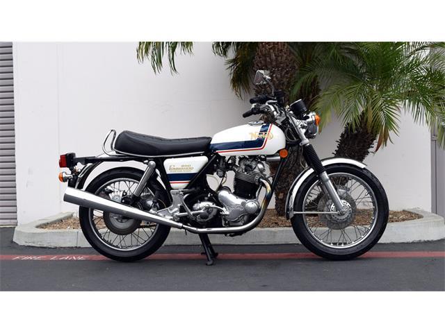 1975 Norton Commando | 929719