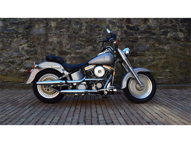 1990 Harley-Davidson Fat Boy | 929725