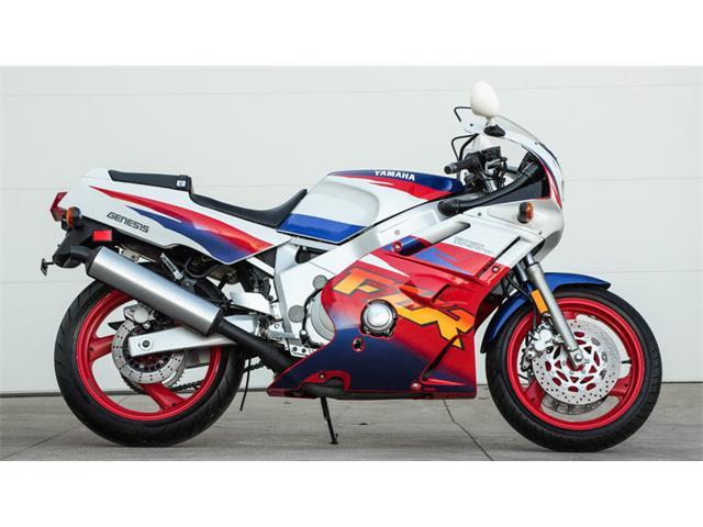 1996 Yamaha FZR 600 | 929727