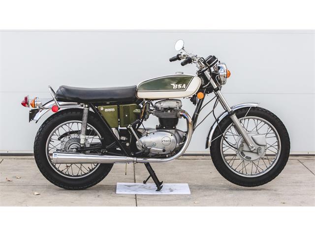 1971 BSA 650 Thunderbolt | 929735