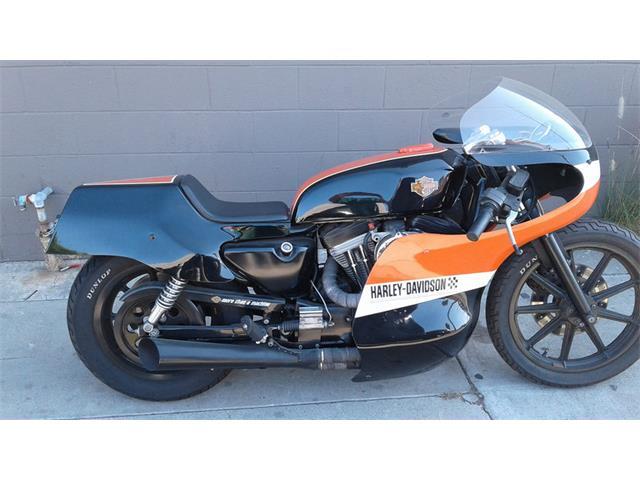 1993 Harley-Davidson Racer | 929736