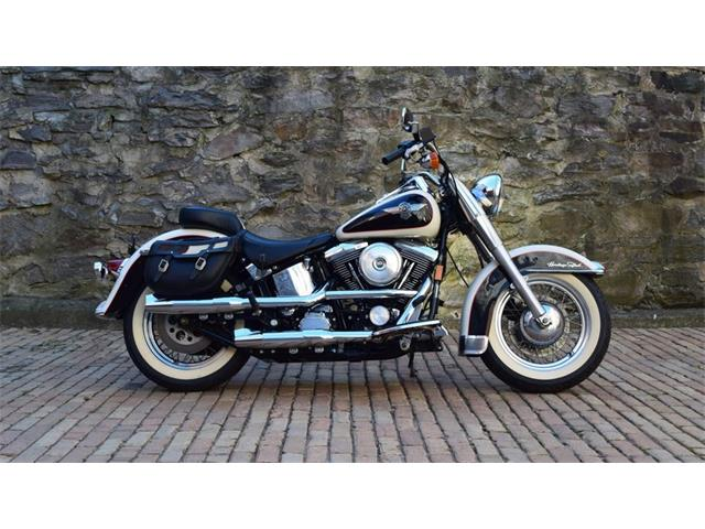 1993 Harley-Davidson Heritage | 929738