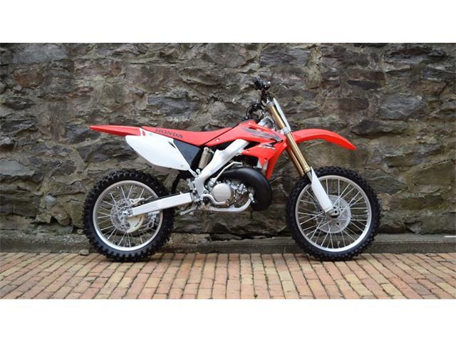 2007 Honda CR250 | 929741