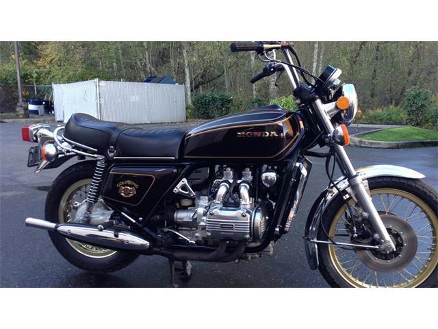 1976 Honda GL1000 | 929744