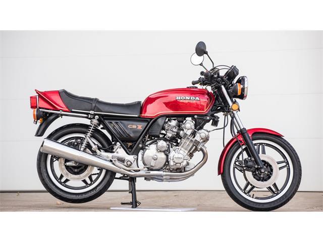 1980 Honda CBX Super Sport | 929746