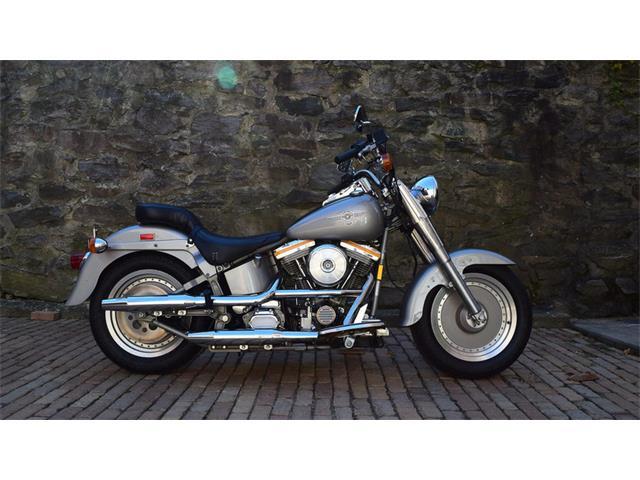 1990 Harley-Davidson Fat Boy | 929757