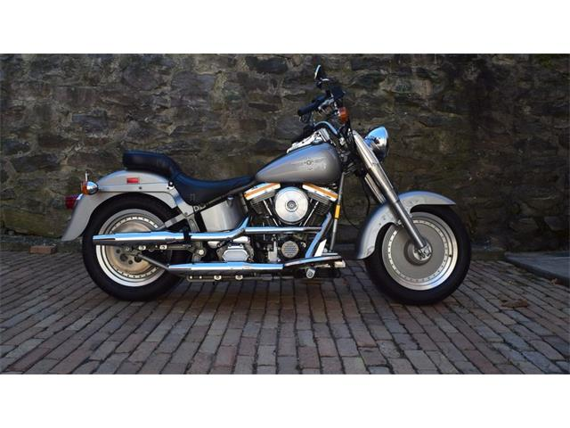 1990 Harley-Davidson Fat Boy | 929757