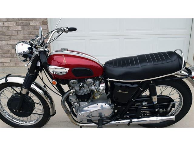 1968 Triumph Bonneville | 929759