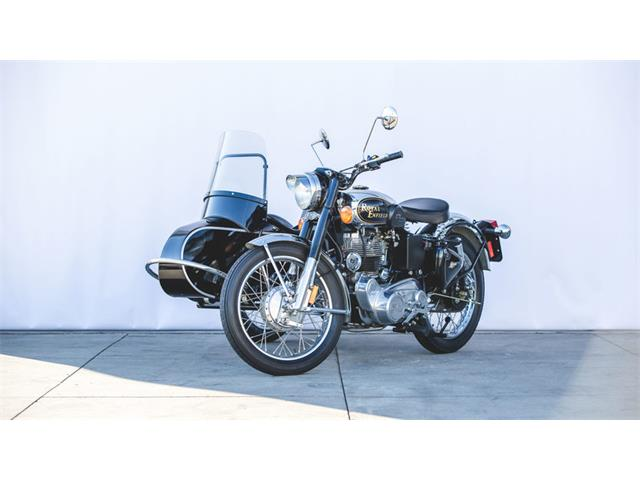 2007 Royal Enfield Bullet 500 | 929761