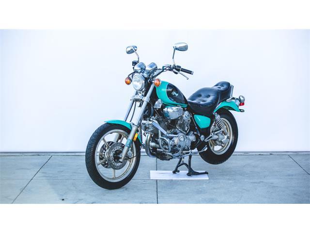 1995 Yamaha Motorcycle | 929764