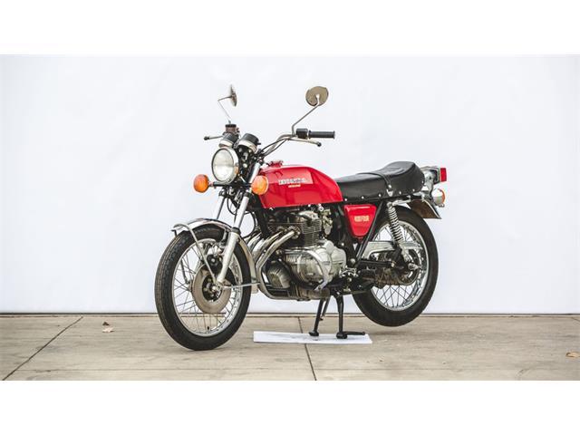 1975 Honda CB400 Super Sport | 929771