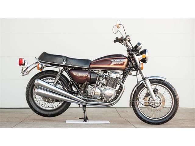 1977 Honda 750 Four K | 929774