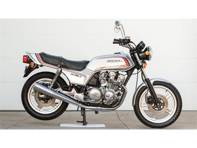 1979 Honda Motorcycle | 929776