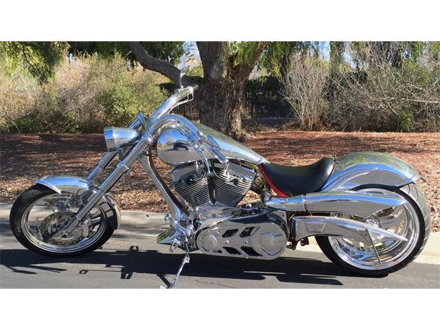 2007 Custom Chopper | 929778