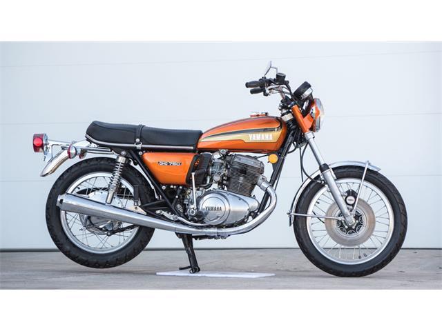 1973 Yamaha TX7 | 929781