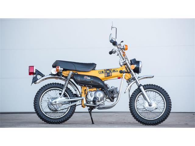 1974 Honda ST 90K2 | 929783