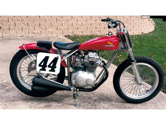 1971 Honda SL350 | 929786