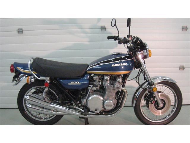 1975 Kawasaki Z-1 | 929788